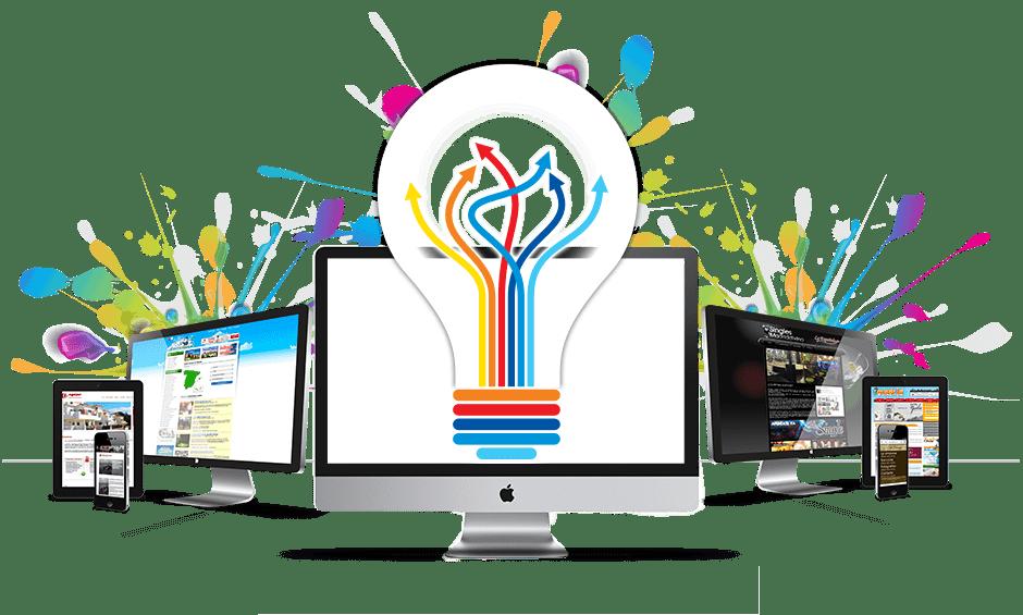 Presupuestos Diseño Páginas Web