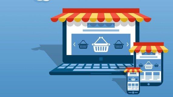 Diseño Tiendas Online Magento Sevilla