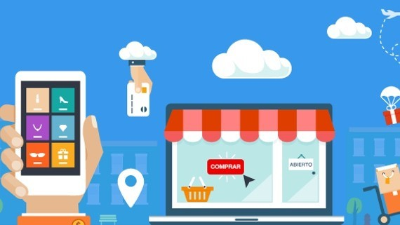 Diseño Tiendas Online PrestaShop Bizkaia