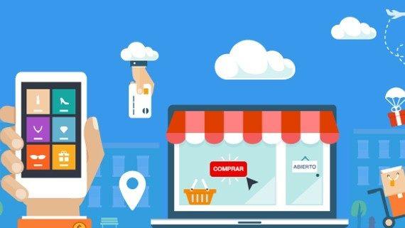 Diseño Tiendas Online PrestaShop Madrid