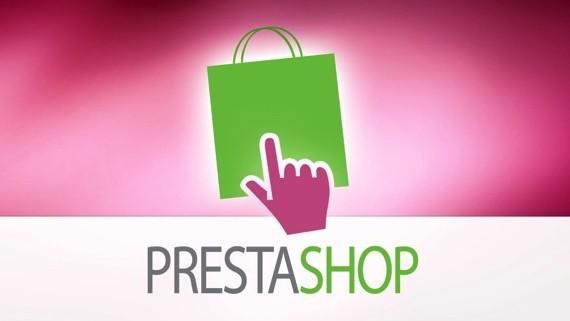 Diseño Tiendas Online PrestaShop Valencia