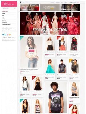 Diseño Tienda Online Valencia