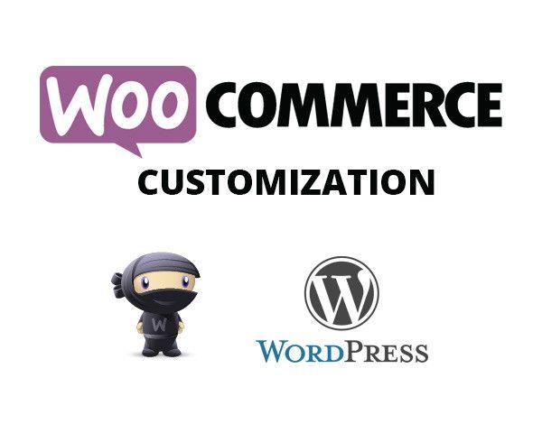 Diseño Tiendas Online WooCommerce