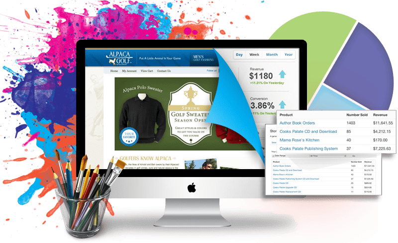 presupuestos diseño tiendas online woocommerce