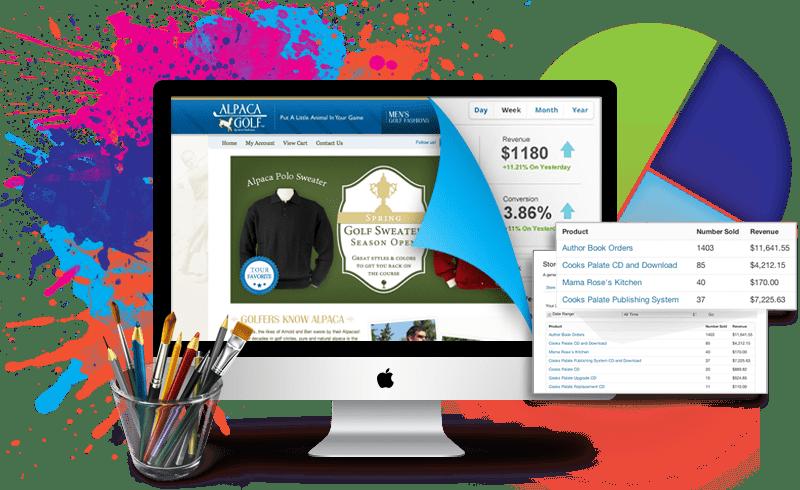 presupuestos diseño tiendas online wordpress
